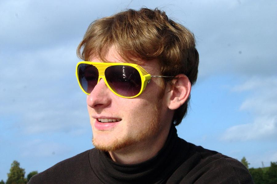 French sunglasses